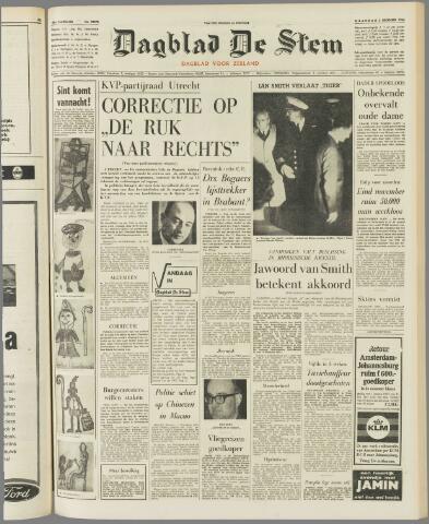de Stem 1966-12-05