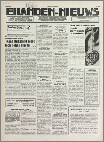 Eilanden-nieuws. Christelijk streekblad op gereformeerde grondslag 1980-12-12