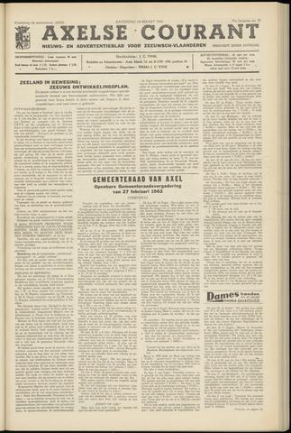 Axelsche Courant 1962-03-10