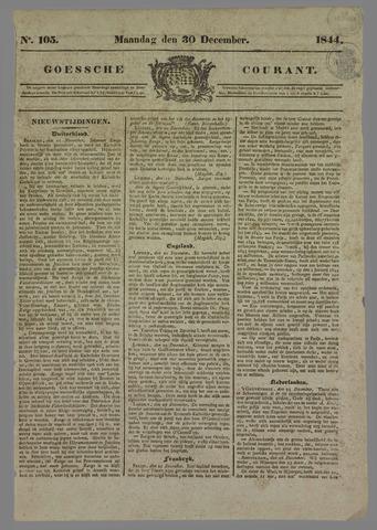 Goessche Courant 1844-12-30