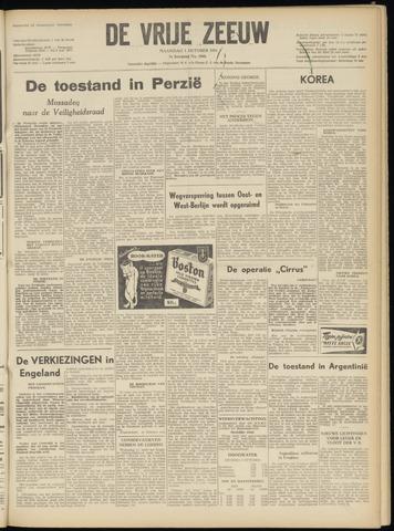 de Vrije Zeeuw 1951-10-01