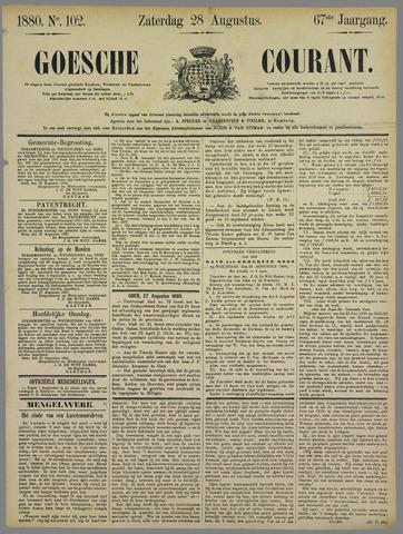 Goessche Courant 1880-08-28