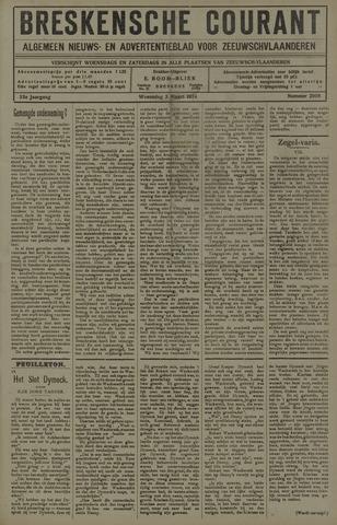 Breskensche Courant 1924-03-05