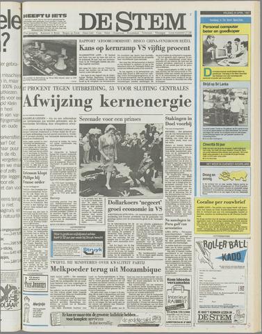 de Stem 1987-04-24