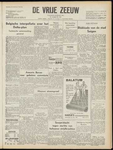de Vrije Zeeuw 1955-03-30