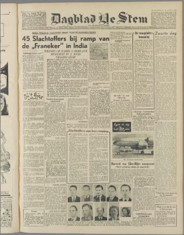 de Stem 1949-07-13
