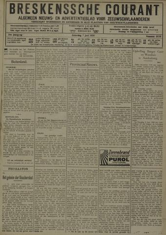 Breskensche Courant 1930-06-07