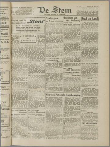 de Stem 1945-05-22