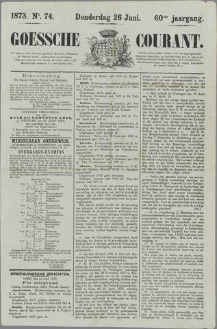 Goessche Courant 1873-06-26