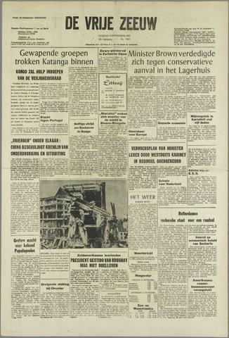 de Vrije Zeeuw 1967-11-03