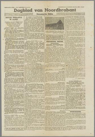 de Stem 1944-08-24
