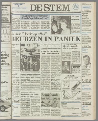 de Stem 1981-09-29
