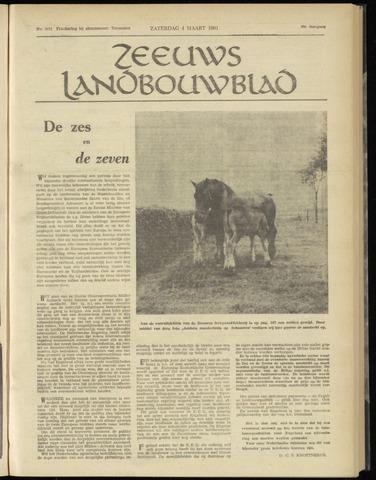 Zeeuwsch landbouwblad ... ZLM land- en tuinbouwblad 1961-03-04