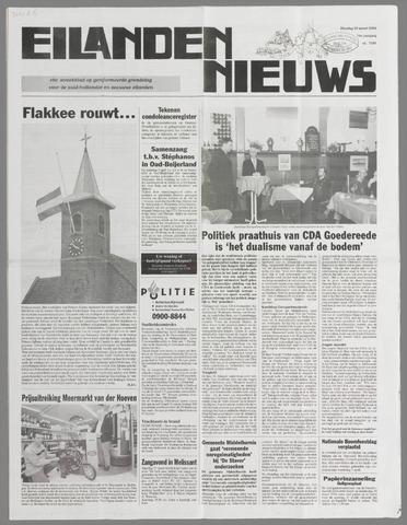 Eilanden-nieuws. Christelijk streekblad op gereformeerde grondslag 2004-03-23
