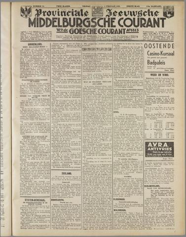 Middelburgsche Courant 1935-02-08