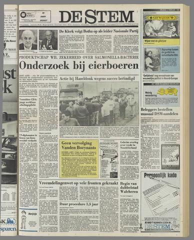 de Stem 1989-02-03