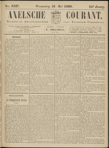 Axelsche Courant 1899-05-31