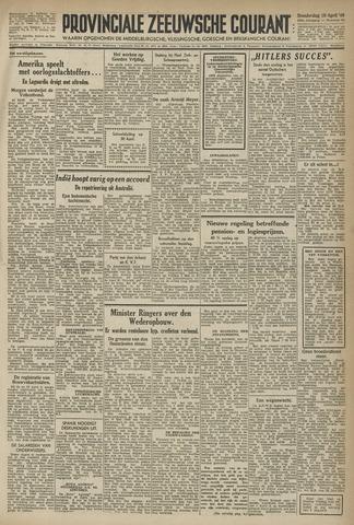 Provinciale Zeeuwse Courant 1946-04-18
