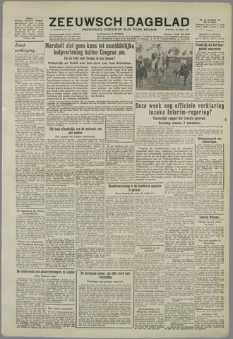 Zeeuwsch Dagblad 1947-09-23
