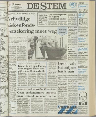 de Stem 1981-06-03