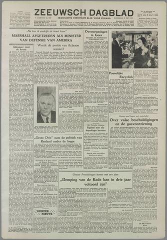 Zeeuwsch Dagblad 1951-09-13