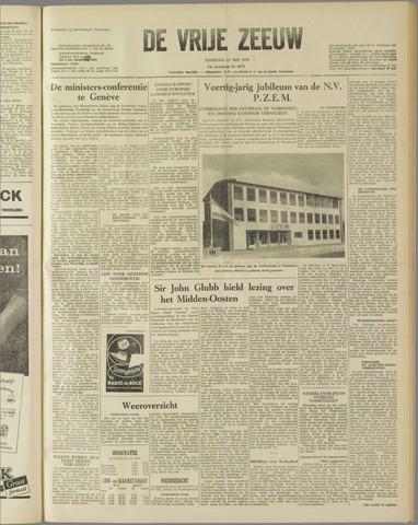 de Vrije Zeeuw 1959-05-12