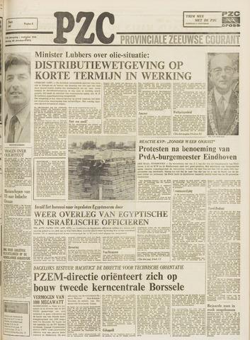 Provinciale Zeeuwse Courant 1973-10-30