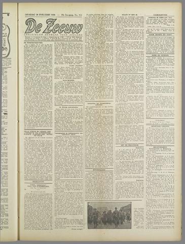De Zeeuw. Christelijk-historisch nieuwsblad voor Zeeland 1944-02-29