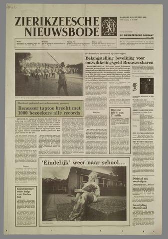 Zierikzeesche Nieuwsbode 1988-08-15