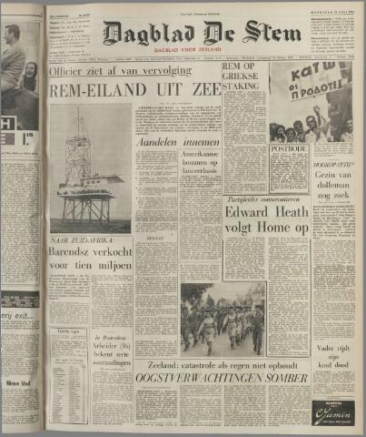 de Stem 1965-07-28