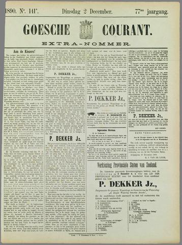 Goessche Courant 1890-12-02