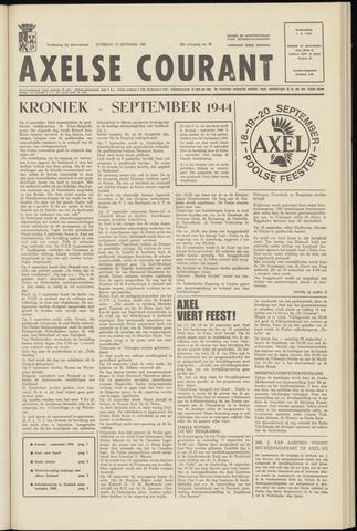 Axelsche Courant 1969-09-13