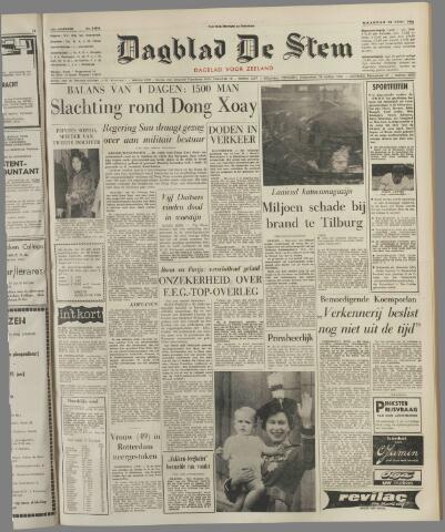 de Stem 1965-06-14