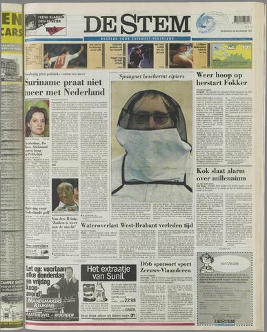 de Stem 1997-11-26
