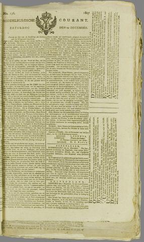 Middelburgsche Courant 1807-12-12