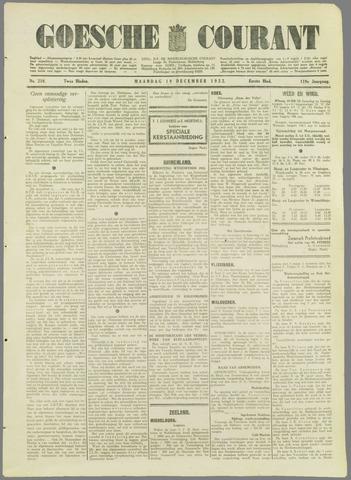 Goessche Courant 1932-12-19