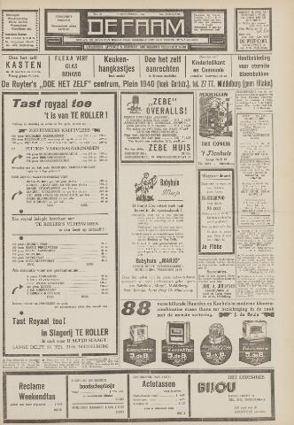 de Faam en de Faam/de Vlissinger 1962-09-07