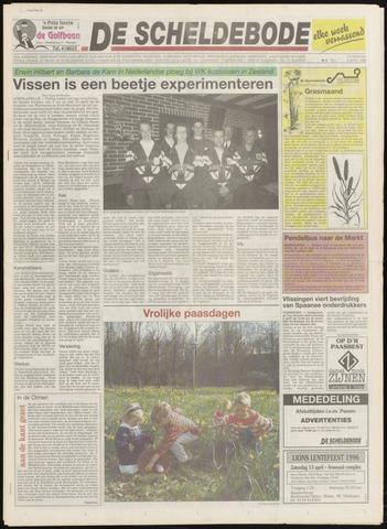 Scheldebode 1996-03-28