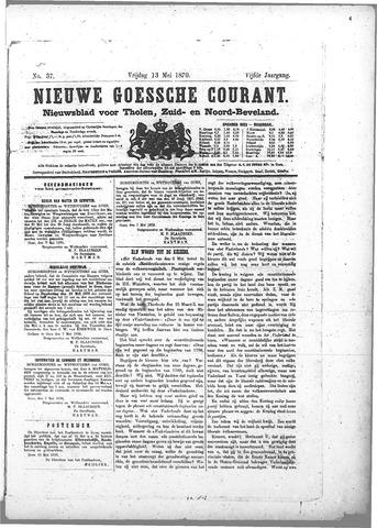 Nieuwe Goessche Courant 1870-05-13