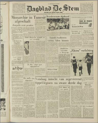 de Stem 1957-07-26