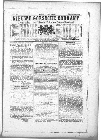 Nieuwe Goessche Courant 1875-04-02
