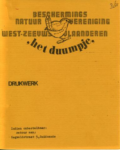 t Duumpje 1975-11-01