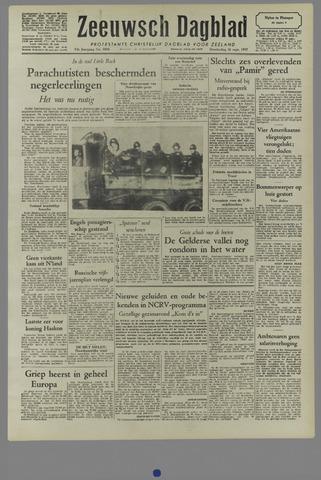 Zeeuwsch Dagblad 1957-09-26