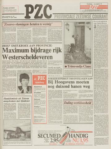 Provinciale Zeeuwse Courant 1983-04-14