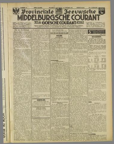 Middelburgsche Courant 1938-01-24