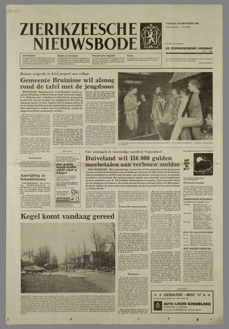 Zierikzeesche Nieuwsbode 1988-10-28