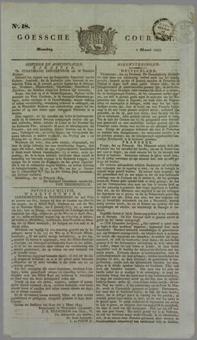 Goessche Courant 1833-03-04