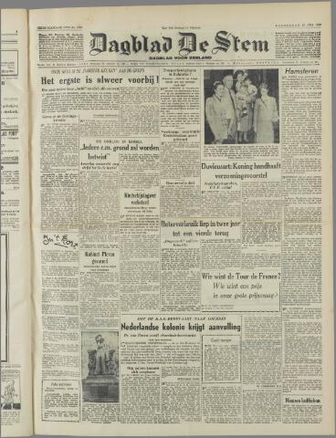 de Stem 1950-07-13