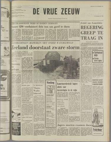 de Vrije Zeeuw 1974-11-29
