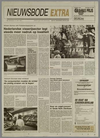 Zierikzeesche Nieuwsbode 1993-06-23